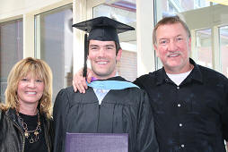 Graduate Austin
